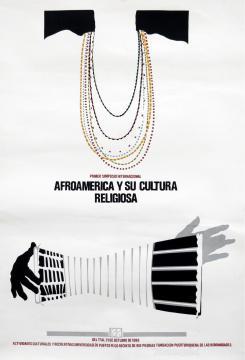Primer Simposio Internacional Afroamérica y Su Cultura Religiosa