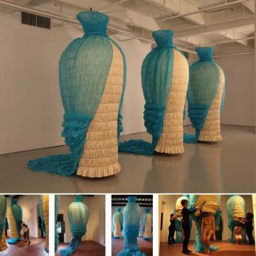 Columna/ Skirt