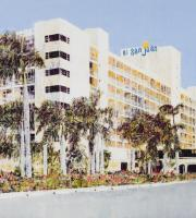 Hotel San Juan, Isla Verde