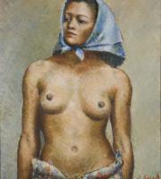 Sin Título [Desnudo]