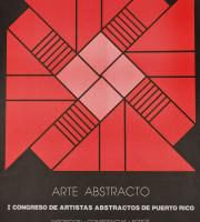 Arte abstracto | Congreso de artistas abstractos de Puerto Rico