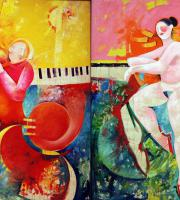 Música y danza