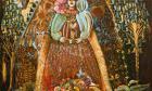 La Virgen del Café