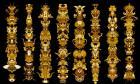 Amulet for Light (gold)