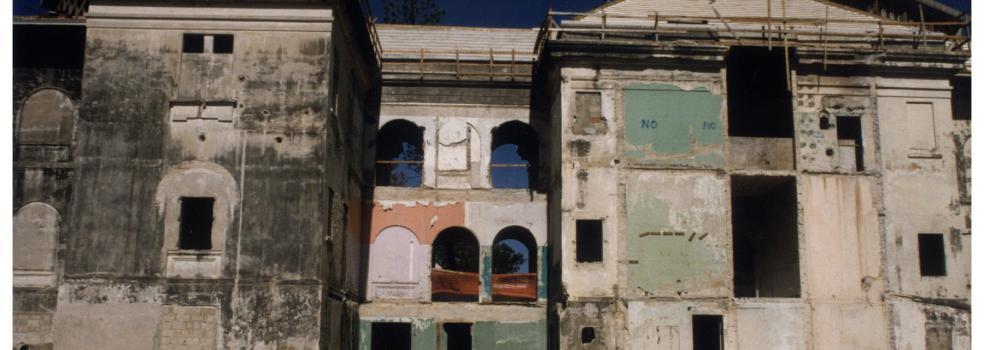 Historia del Museo de Arte de Puerto Rico - año 1995
