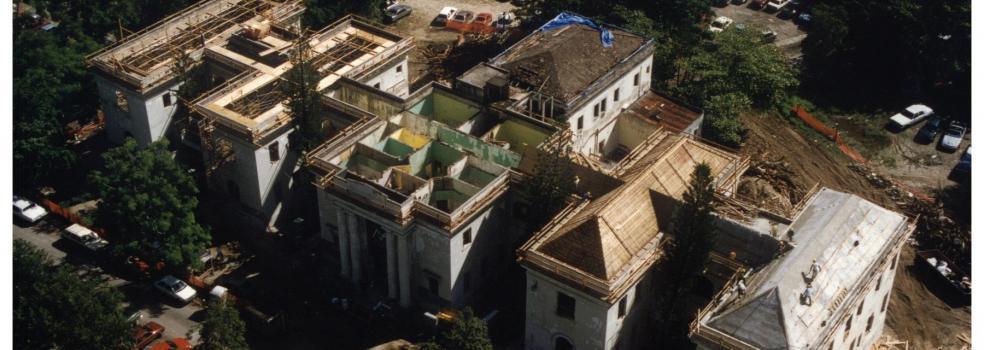 Historia del Museo de Arte de Puerto Rico - año 1997