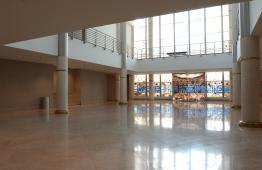Gran Salón Triple-S y Jardín Botánico Escultórico