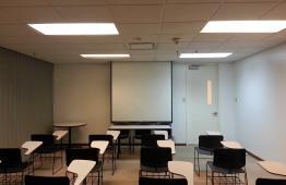 Salones A para reuniones