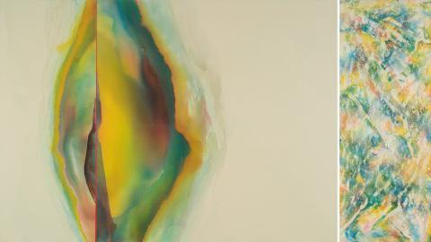 Resultado de imagen para Jaime Romano pinturas