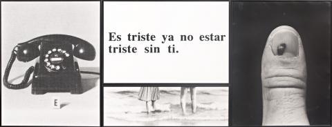 It's Sad Not to be Sad Without You Anymore foto de museo de arte de puerto rico