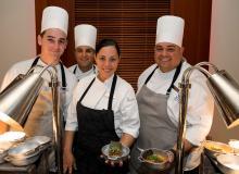 Cocina Gala MAPR